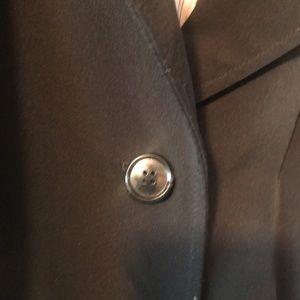 Fleet Street Jackets & Coats - Vintage Women's Lightweight Jacket / Size XL